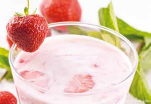 Из фруктов разрешаются только сладкие сорта