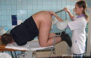 Ректороманоскопия - не очень приятная, но безболезненная процедура