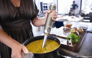 Блендер - незаменимый помощник на кухне