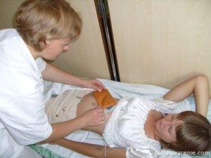 Санаторное лечение приносит хорошие результаты