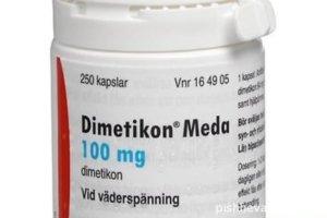 Диметикон - натуральный силикон