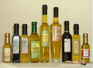 Растительное масло можно применять не только для приготовления еды