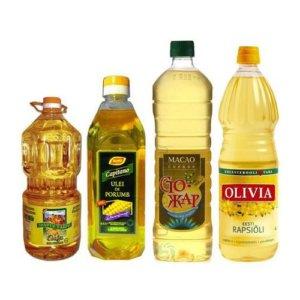 Экономить на качестве растительного масла не стоит