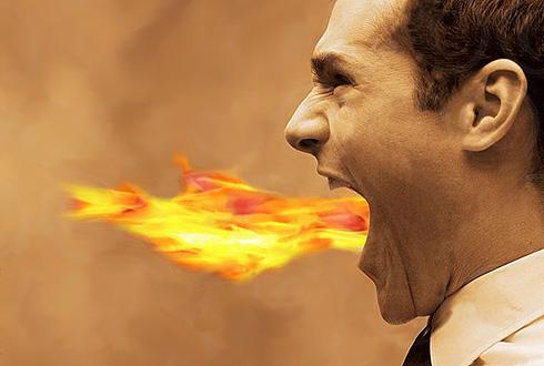 Как снять изжогу: в домашних условиях, народными методами