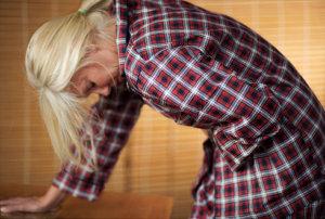 Часто кровоточащий геморрой сопровождается болями после акта дефекации