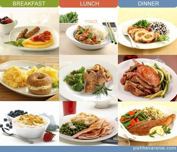 Панкреатит, что можно есть, а что - категорически нельзя?