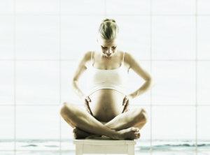 Геморрой во время беременности - частое явление
