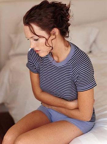 Лямблии в печени: симптомы заражения