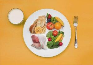 Нужно четко соблюдать все рекомендации диетолога