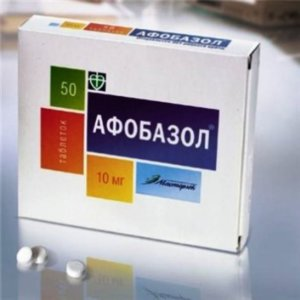 Афобазол назначает врач!