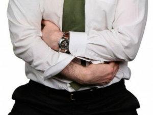 Дискомфорт после принятия еды как сигнал тревоги