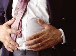 Синдром раздраженного кишечника - єто совокупность симптомов нарушения процесса пищеварения