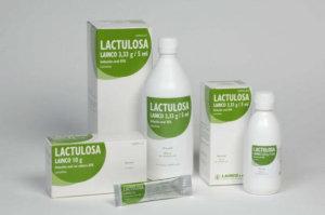 Лактулоза необходим для здоровья человека