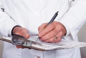 Чтобы правильно подготовиться, нужно выполнять все назначения врача