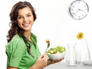 Правильное питание - профилактика гастродуоденального рефлюкса
