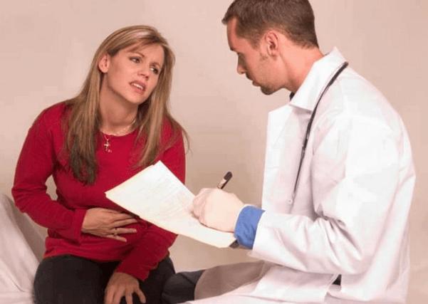 Что такое пневматоз желудка? Причины возникновения заболевание