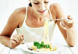Правильное питание - залог здоровья желудка