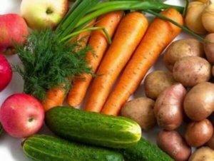 Некоторые продукты даже полезны при заболеваниях органов пищеварения