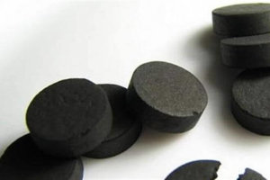 Очистка организма активированным углем, как работает активированный уголь