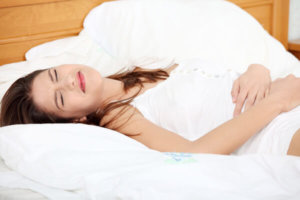 Боль как симптом хеликобактериоза