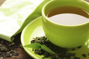 Травяные чаи помогут при начальных стадиях заболеваниях