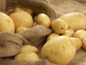 Свечи из картошки эффективные при геморрое.