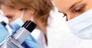 Исследование анализов на муковисцидос