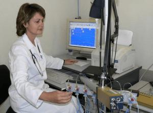 Манометрия - измерение давления во внутренних органах