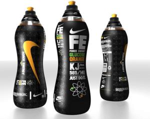 Напитки для спортсменов