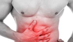 Острый панкреатит - воспалительный процесс