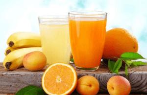 Употребление фруктов нормализует работу кишечника