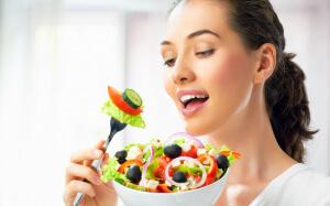 Почему пищу нужно тщательно переживать