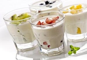 Йогурт при панкреатите