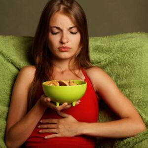Хроническое воспаление поджелудочной железы