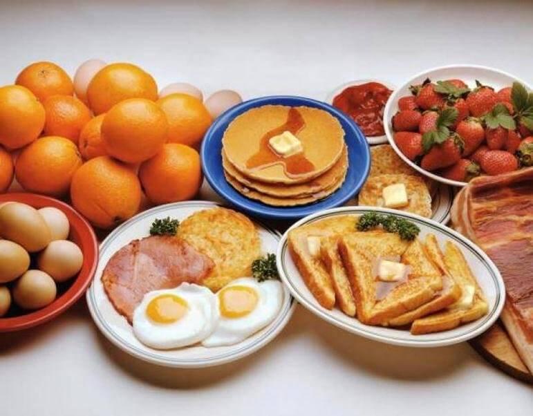 Продукты, понижающие кислотность и другие способы борьбы с повышенной кислотностью желудка