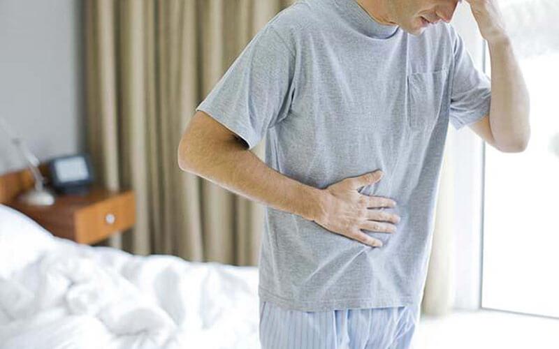 Этиология, патогенез и клиника острого панкреатита. Терапия заболевания