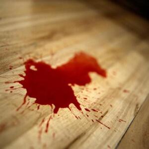 кровь при рвоте