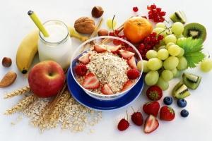 Здоровое пищеварение