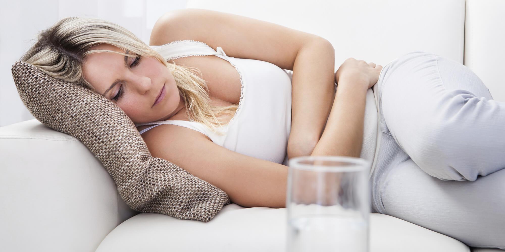 Какие признаки диареи должны насторожить особенно?