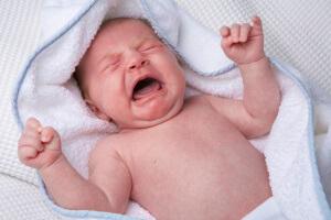 Копилка советов или Что делать, если у новорожденного жидкий стул