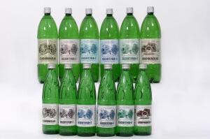 как правильно пить минеральную воду ессентуки 17