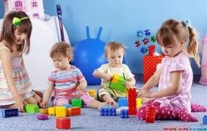 дети и игрушки