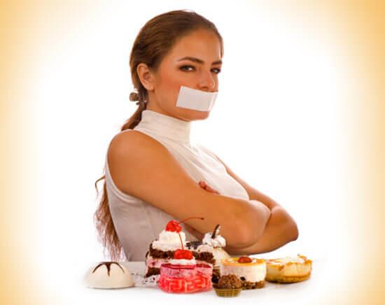 Безуглеводная диета – список продуктов, позволяющих быстро похудеть без вреда для здоровья
