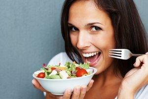 Правильное питание при язве желудка