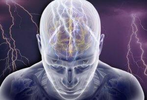 Сбой в нервной системе