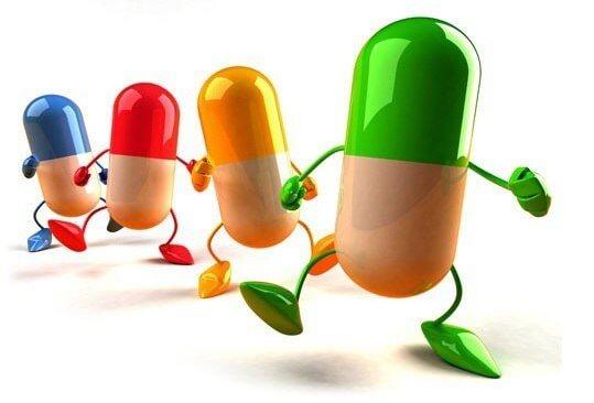 Какие витамины для поджелудочной железы полезны и необходимы?