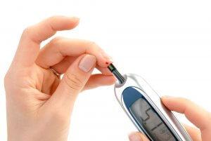 Анализ крови на содержание глюкозы