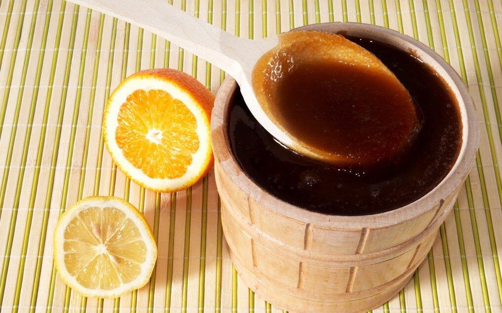 Мед гречишный: свойства и употребление с пользой