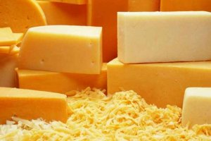Твердой сыр