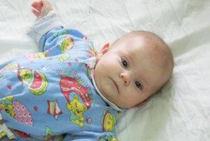 Какое слабительное для грудных детей рекомендуют врачи?